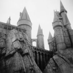 The Wizarding World of Harry Potter in Orlando