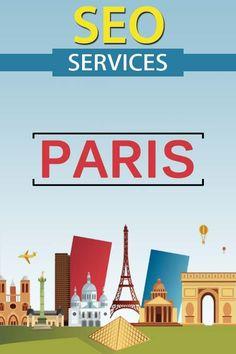 SEO Services - Paris