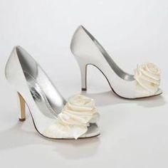 cream colored heels - Google Search