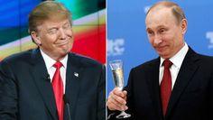 Mổ xẻ quan hệ với Nga của nội các Trump
