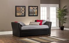 Hillsdale 1147DBT Natalie Daybed w/Trundle