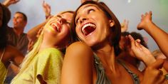 Why Surrounding Yourself With Positive People Is 'Crucial' To Your Health