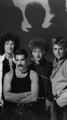 Queen Photos, Queen Pictures, Queen Freddie Mercury, Queen Band, Pop Rock, Rock And Roll, Beatles, Freedy Mercury, Freddie Mercuri