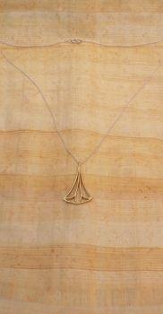 Halsband Halskette Rot  Dekor Weißer Grün Jade Stein Lotus Blüte Anhänger inkl