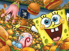 NickALive!: SpongeBob SquarePants Merchandise: January 2021 (+ Beyond)
