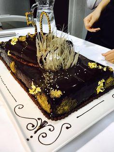 Cheese Cake New York. #interdema #food #cuisine #foodpresentation #italianchief #lifestyle #стильжизни