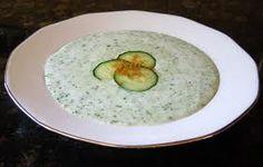Deborah Dolen's Blog: Cucumber Yogurt Sauce Tzatziki Recipe by Deborah Dolen