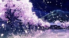 anime scenery | Anime Landscape: Building Anime Landscape