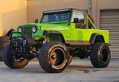 Jeepyeah : Photo