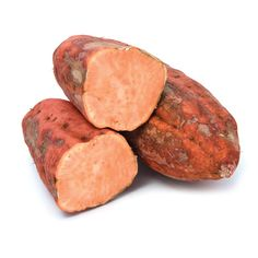 Sweet potatoes are a great source of dietary fiber which helps to reduce blood sugar & insulin spikes ultimately reducing belly fat. Try substituting a sweet potato for potato salad potato chips or mashed potatoes to save hundreds of calories. Healthy Fats, Healthy Weight Loss, Healthy Eating, Healthy Life, Diet Tips, Diet Recipes, Healthy Recipes, Roasted Sweet Potatoes, Mashed Potatoes