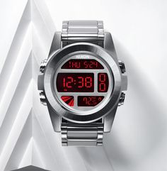 #Nixon: The Unit SS, New from Nixon