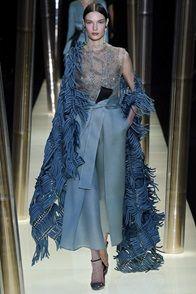 Armani Privé Haute Couture Look #23