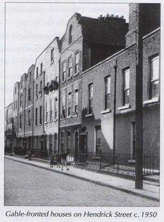 Hendrick Street, Dublin 7 Dublin Street, Dublin City, Old Pictures, Old Photos, Arran, Local History, Dublin Ireland, Book Of Life, Walking Tour