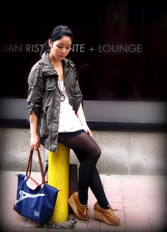 Kristania in CB shorts! #streetstyle #wearCB #CBstyle #fashion #style