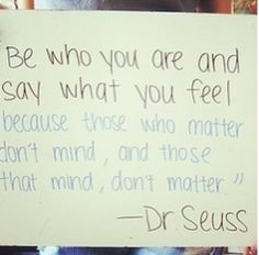 One of my favorite quotes!!