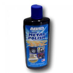 abro metal polish