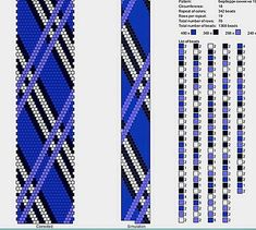 18 around tubular bead crochet rope pattern. Beaded Beads, Crochet Beaded Bracelets, Beaded Bracelet Patterns, Seed Bead Bracelets, Seed Bead Jewelry, Jewelry Patterns, Bead Earrings, Crochet Necklace, Loom Bracelets