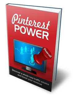Pinterest Power | Discover a whole new traffic source and boost your revenue