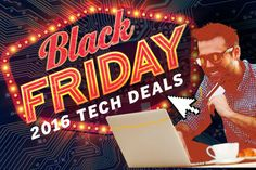 Online retailers Amazon.com and Newegg are getting a jump on Black Friday 2016 with a slew of tech deals, including from Amazon some big cuts on its Echo, Kindles and tablets.