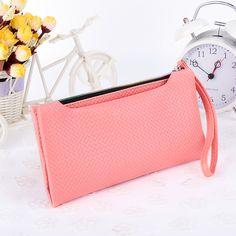 2016最高の販売ブランド女性財布かわいい女の子財布コイン財布女性puレザーバッグ