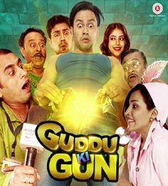Guddu Ki Gun (2015) Various Artist Mp3 Songs
