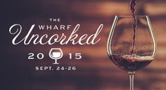 The Wharf Uncorked Debut Event Brings Joy to Guests and Make-A-Wish® Alabama. Hundreds of people attended the first-time event where over 60 wineries brought hundreds of varieties from seven different countries across the globe for the tasting, some of which are not available in the local market. The Culinary Event featured chefs from local restaurants who presented home-grown dishes for guests to enjoy. General Admission $50; VIP tickets $125. #OrangeBeach