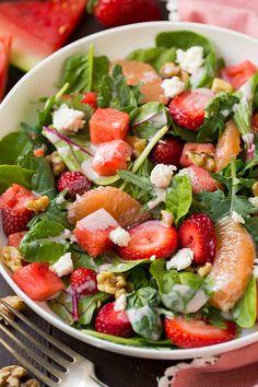Pink Detox Salad - Cooking Classy
