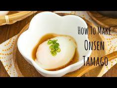 Onsen Tamago 温泉卵 • Just One Cookbook