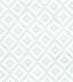 Quilter's Showcase™ Cotton Fabric-Aztec White White