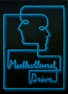 Mulholland Drive by littlemovienerd