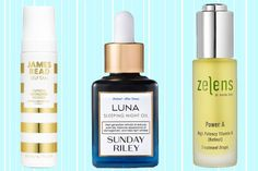 13 New Retinol Products That Will Change Your Skin