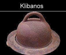 Klibanos great site for Roman & Celtic pottery.