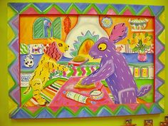 Mexican Folk Art, Kukas Folk Art, Bakersfield CA