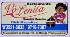 Restaurante Vó Lenita Comida Caseira Itapeva sp