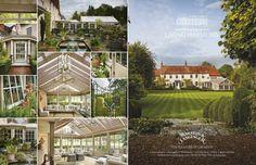House & Garden. Marston & Langinger.