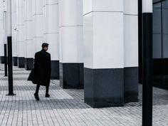 Anton Lisin in Sergej Teplov by Iro Nuts