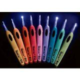 Crochet Light Up Hooks : light up crochet hooks more crochet ideas crochet stuff crocheting ...
