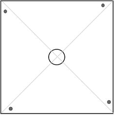 Great idea for end of school activity or bulletin board display. Pinwheel template. Link to directions under template. Would be great to use double sided scrap booking paper so there are two prints showing!