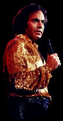 Neil Diamond. Great Music And Voice.