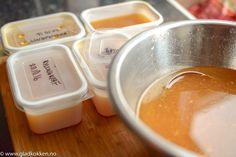 Hemmeligheten bak de beste sausene og suppene - Kyllingkraft