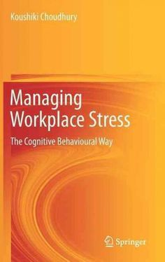 """This book is focussed at those who are working or are about to enter the workplace. According to the book, workplace may be defined as """"any environment enabling work to be done"""". This broader definiti"""