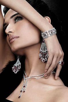 """Krásné šperky... ♥  ...co Vy na to? líbí? dejte """"LIKE"""" :-)"""