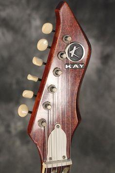 Kay guitars - Recherche Google