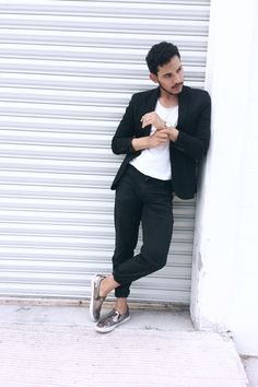 Style for men New Trends, Men Fashion, Casual Looks, Fashion Inspiration, Hipster, Street, My Style, Pants, Outfits