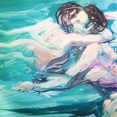 Eric Fischl, 1948 - Figurative Neo-Expressionist painter   Tutt'Art@   Pittura * Scultura * Poesia * Musica  