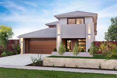 Facades   Double Storey   House Plans   Home Designs   Custom Home Design   Sydney