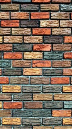 Filename: brick images for backgrounds desktop free JPG 860 kB Resolution: File size: 860 kB Uploaded: Edu Murphy Date: Brick Wallpaper Desktop, Tile Wallpaper, Textured Wallpaper, Colorful Wallpaper, Textured Walls, Textured Background, 1080p Wallpaper, Wallpaper Ideas, Iphone Wallpaper