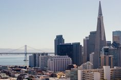 Best San Francisco Views: Top 7 Lookout Points in The City For Spectacular Skyline Views