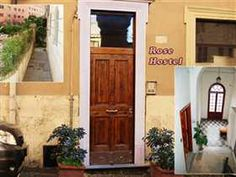 Rose B&B and Hostel, Rome, Italy: