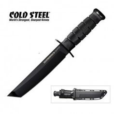 Cold Steel Leatherneck - Tanto 39LSFT